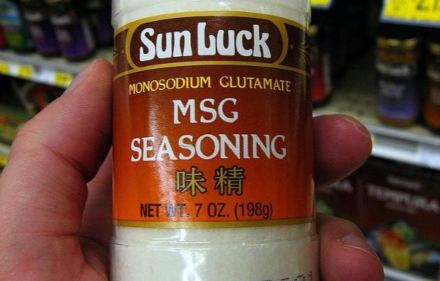 MSG-tehlikelidir